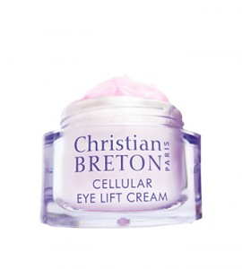 Christian BRETON Cellular Eye Lift Sejtszinten Ható Bőrfeszesítő Szemkörnyékápoló