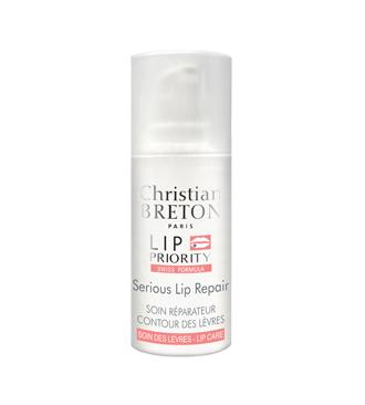 Christian Breton LIP PRIORITY Lip Repair ránctalanító krém-szérum