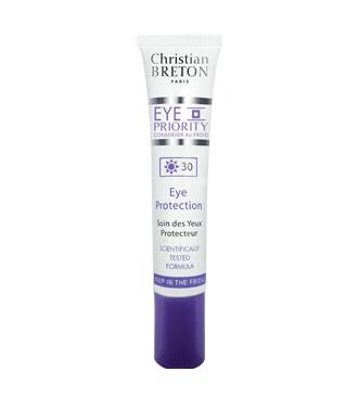 Christian Breton UV Eye Protection Szemkörnyék Védelmező-ápoló SPF 30