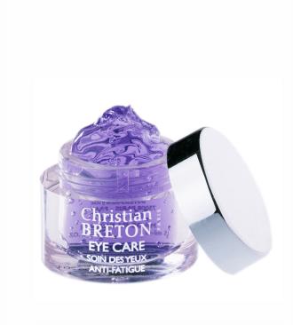 Christian Breton Eye Care Anti–Fatigue ránctalanító szemkontúr