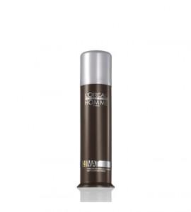 L'Oréal Homme Mat - matt hatású hajformázó gél