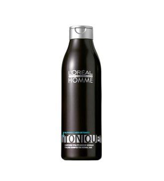 L'Oréal Homme Tonique sampon normál hajra