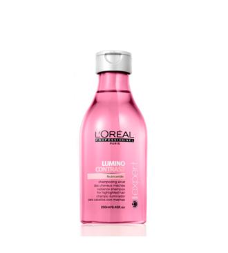 L'Oréal Lumino Contrast sampon melírozott hajra