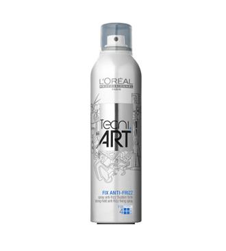 L'Oréal Tecni.Art Fix Anti-Frizz párataszító hajlakk