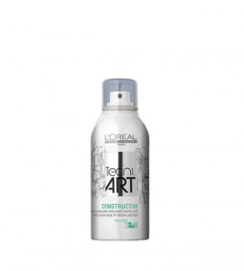 L'Oréal Tecni.Art Constructor - kreatív spray