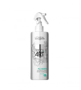 L'Oréal Tecni.Art Pli Lotion spray - hőre fixáló spray
