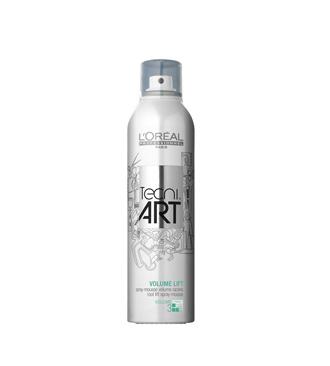 L'Oréal Tecni.Art Volume Lift - hajtőemelő hab