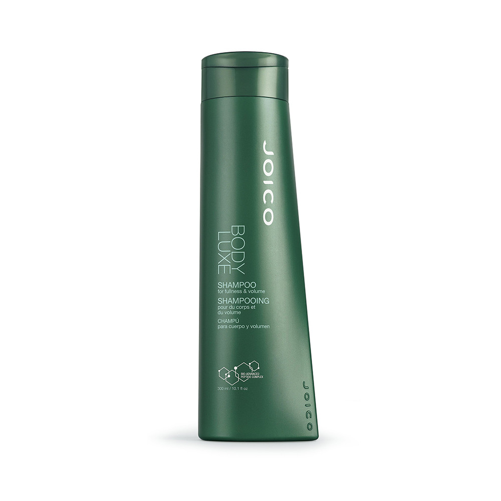 JOICO Body Luxe volumennövelő sampon