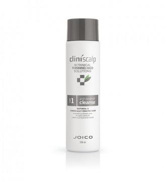 JOICO Cliniscalp Anti-Dandruff Cleanse Viszkető, korpás fejbőrre
