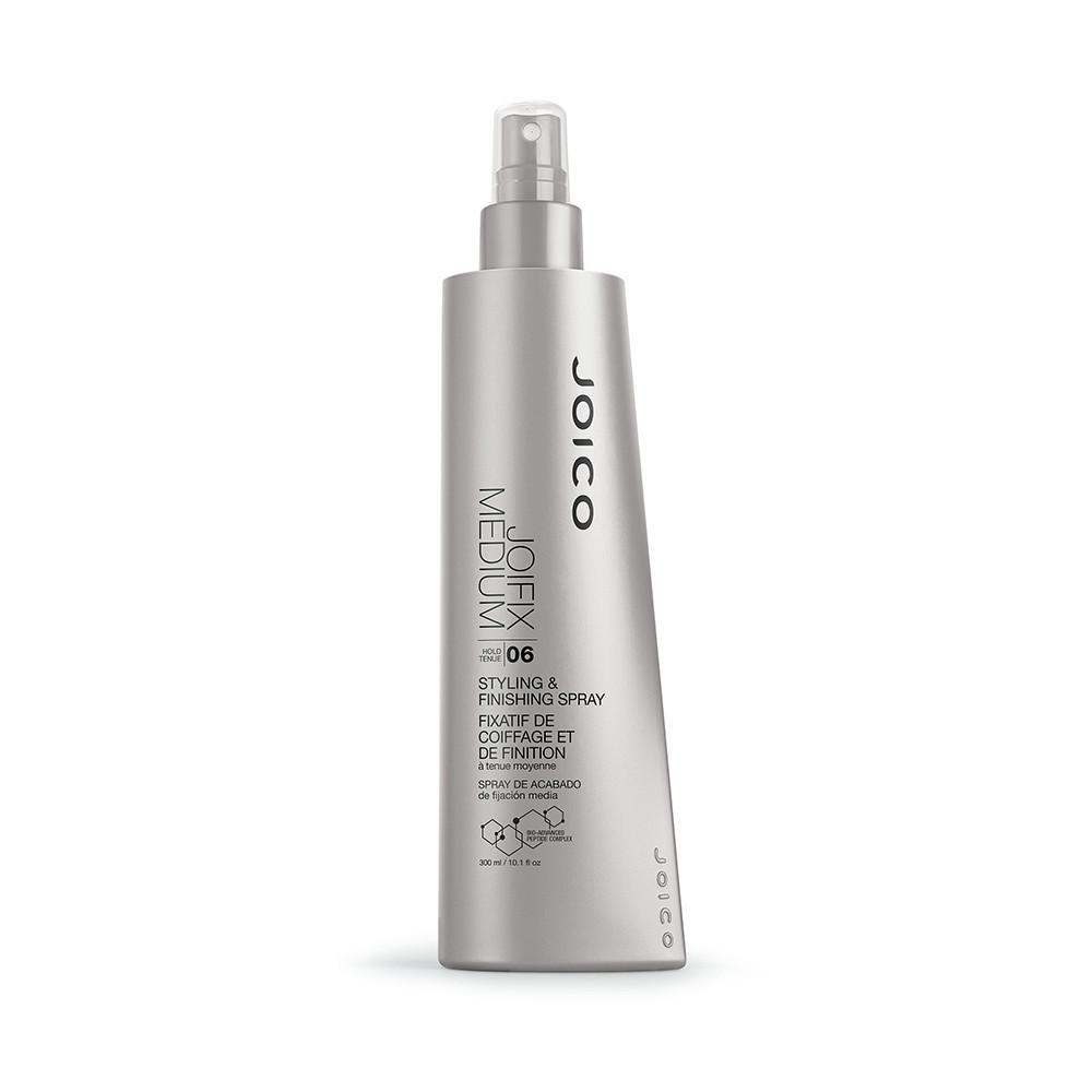 JOICO Style & Finish JoiFix közepes tartású pumpás spray