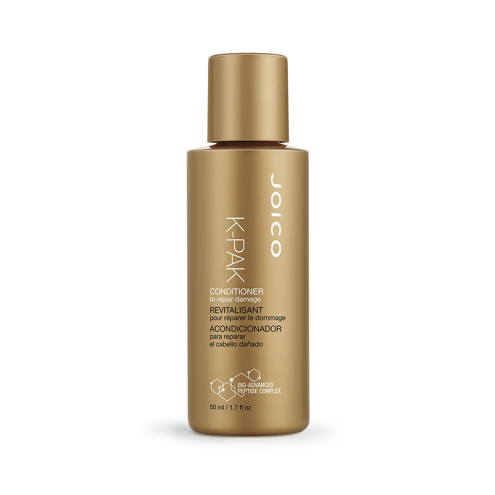 JOICO K-PAK hajújraépítő kondicionáló