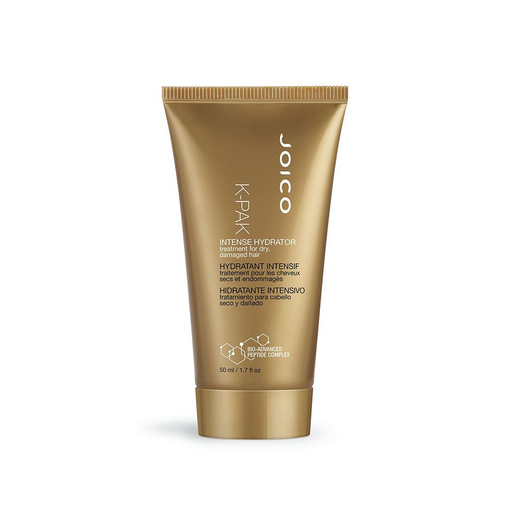 JOICO K-PAK Intense Hydrator intenzív hidratáló hajpakolás