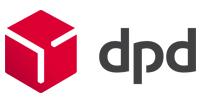 DPD Fuár Szolgálat házhoz szállítás