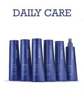 Daily Care - mindennapi ápolás
