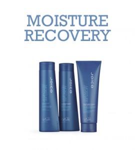 Moisture Recovery - száraz, normál vagy vastagszálú hajra