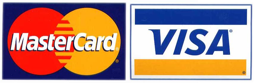 Visa és MasterCard elfogadás online vásárlás esetén