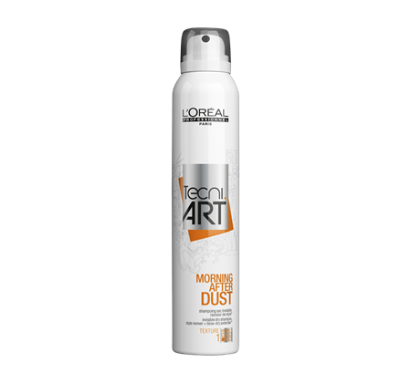 L'ORÉAL Morning After Dust száraz sampon (200 ml)