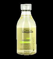 L'ORÉAL Pure Resource sampon zsíros hajra (500 ml)