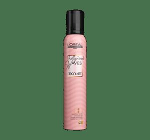L'ORÉAL Spiral Queen göndörítő hajhab (200 ml)