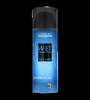 L'ORÉAL Extreme Splash Gel vizes hatású elasztikus gél (150 ml)