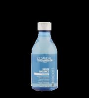 L'ORÉAL Sensi Balance sampon érzékeny fejbőrre (500 ml)