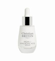 Christian_Breton_ HIALURON & ARGAN BOOSTER_SZÉRUM