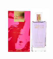 Christian BRETON FOR A WOMAN EdP
