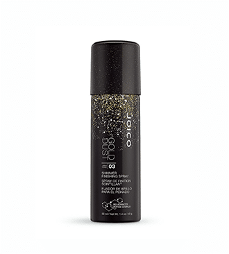 Gold Dust spray
